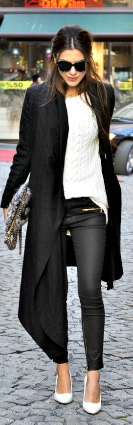 Style / Chic street style