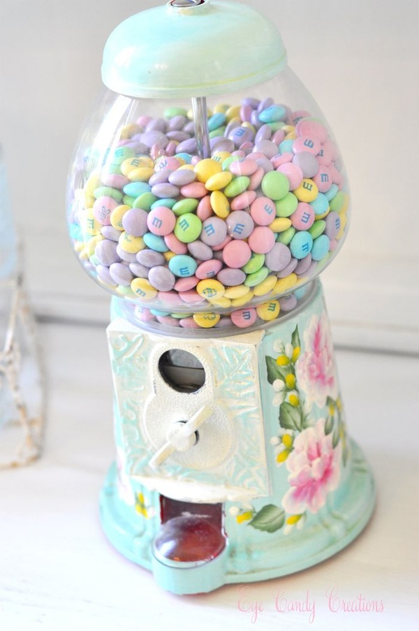 candy shop / Sweet Eye Candy Creations