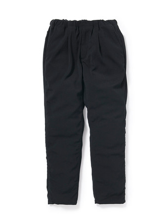 MANAGER EASY PANTS RELAX FIT P/W TWILL STRETCH