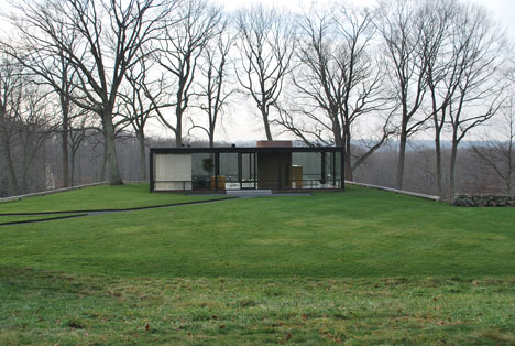 Conserving Donald Judd at the Philip Johnson Glass House - Core77