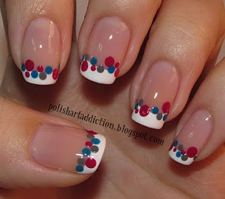 Polishartaddiction.blogspot / Pinterest