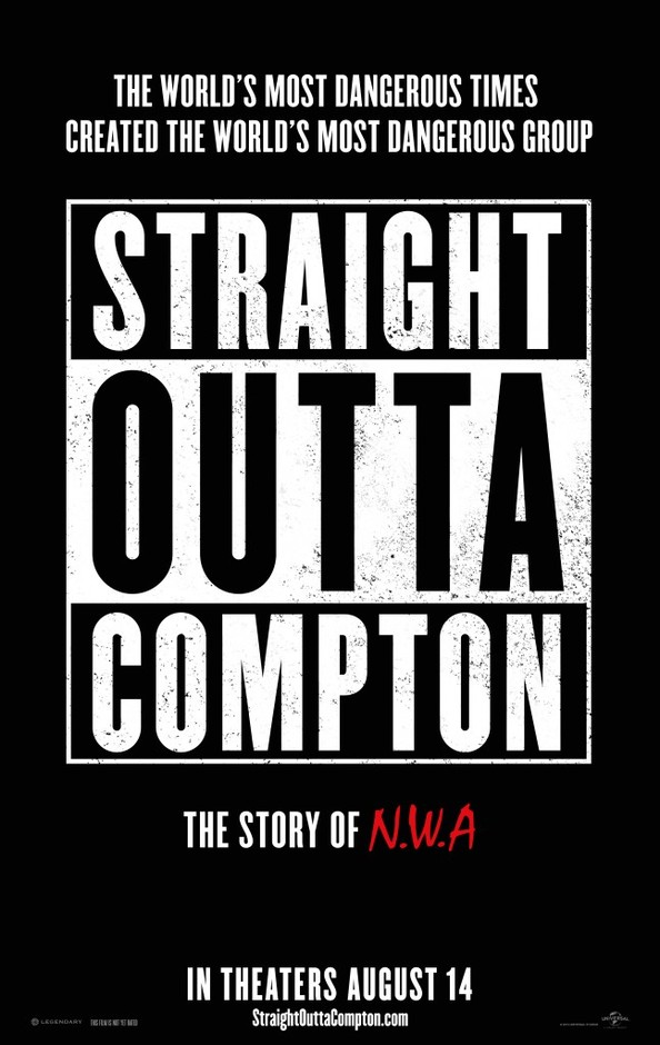 "Watch The Official N.W.A. ""Straight Outta Compton"" Movie Trailer #2 - DubCNN.com // West Coast Hip-Hop: Daily For Over A Decade"