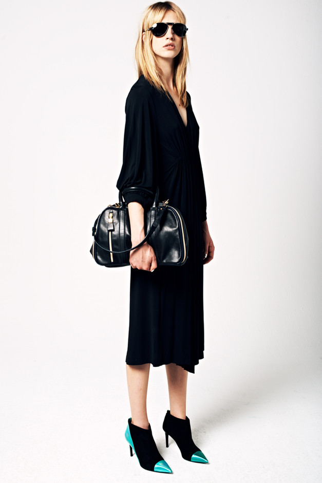 See by Chloé Resort 2013 Collection Slideshow on Style.com
