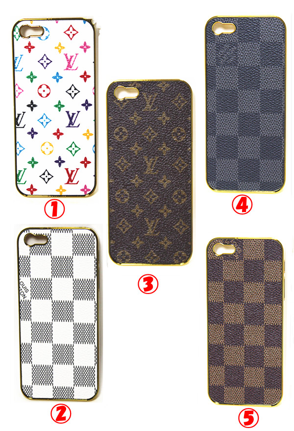 new arrival a5325 68359 ルイヴィトン風/LOUISVUITTON風/ダミエ/モノグラム/iPhone5 ...