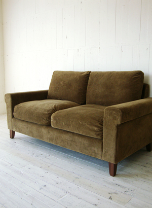 TRUCK|FK SOFA Jr. 2-SEATER