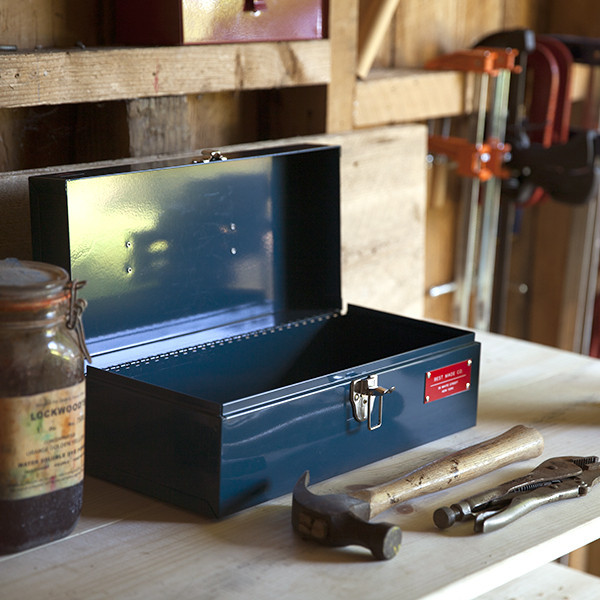 """Best Made Company — The 15"""" Toolbox"""