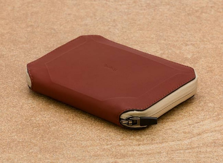 Elements Travel Wallet - Wallets - Slim Leather Wallets by Bellroy