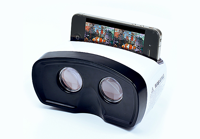 iPhone 4 gets new 3D viewer | 3D News from 3D Focus