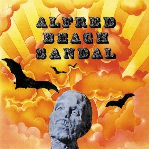 ALFRED BEACH SANDAL / S.T. | Record CD Online Shop JET SET / レコード・CD通販ショップ ジェットセット