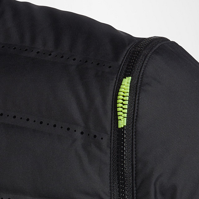 NikeLab Gyakusou AeroLoft Zip Off Men's Running Jacket. Nike.com