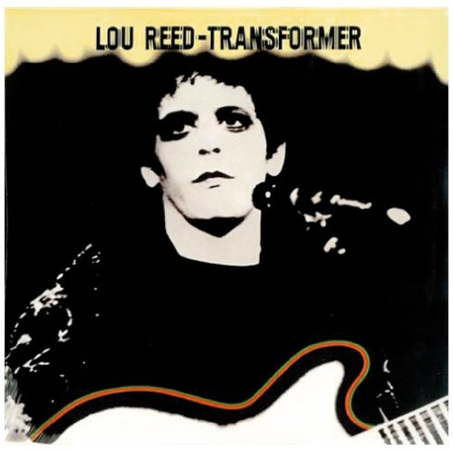 Amazon.co.jp: Transformer: Lou Reed: 音楽