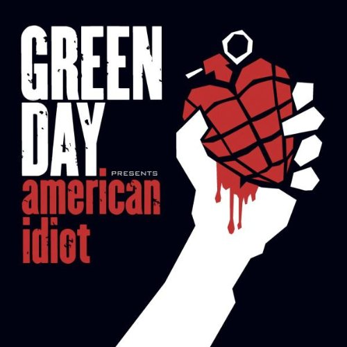 Amazon.co.jp: American Idiot: Green Day: 音楽