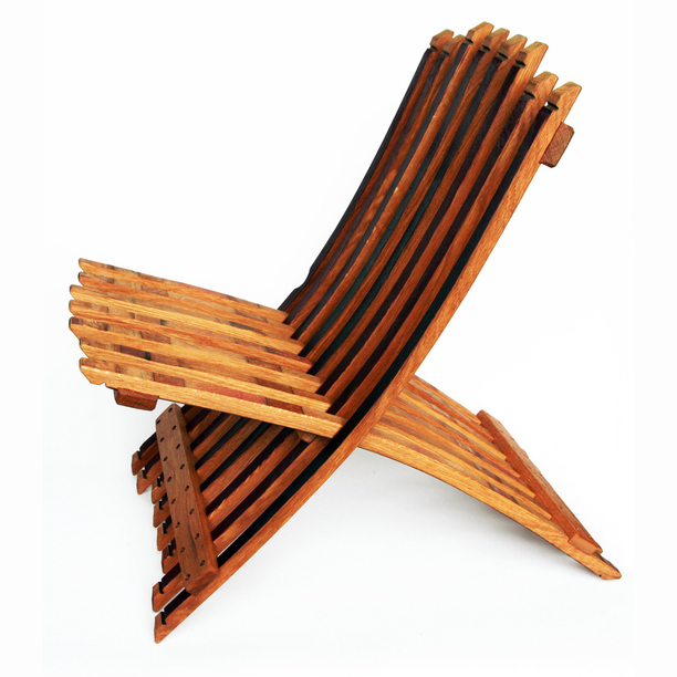 Wine Chair - October Delivery | Fab.com