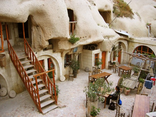 10 Unusual Hotels and Hostels From Around the World | inspirationfeed.com