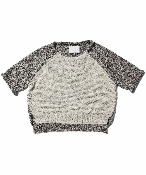 3.1 Phillip Lim WOMEN / two tone cropped roll neck pullover(その他トップス) - ZOZOVILLA