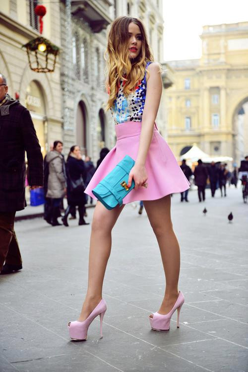Amazing Collections ‹ ALL FOR FASHION DESIGN