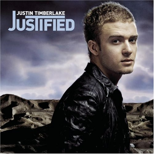JUSTIN TIMBERLAKE(2LP) JUSTIFIED