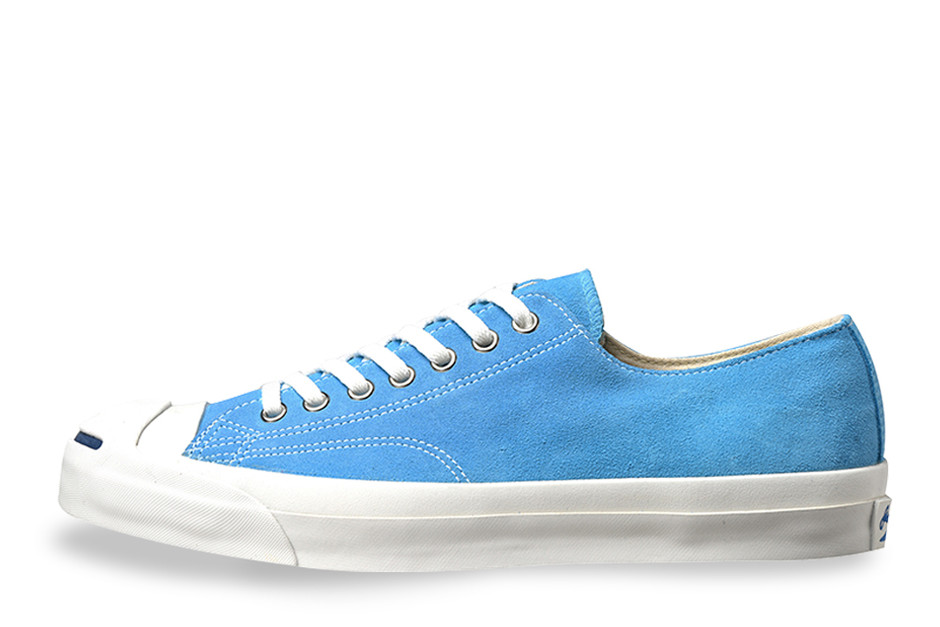 JACK PURCELL® SF COLORS SUEDE | PRODUCTS | CONVERSE