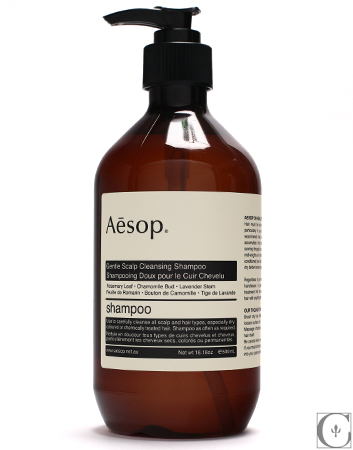 Aesop Gentle Scalp Cleansing Shampoo 500mL - CONTEXT CLOTHING - Free Shipping!