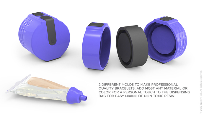 Bangle | Quirky Products