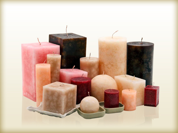 SABON - Products - Home:Candles