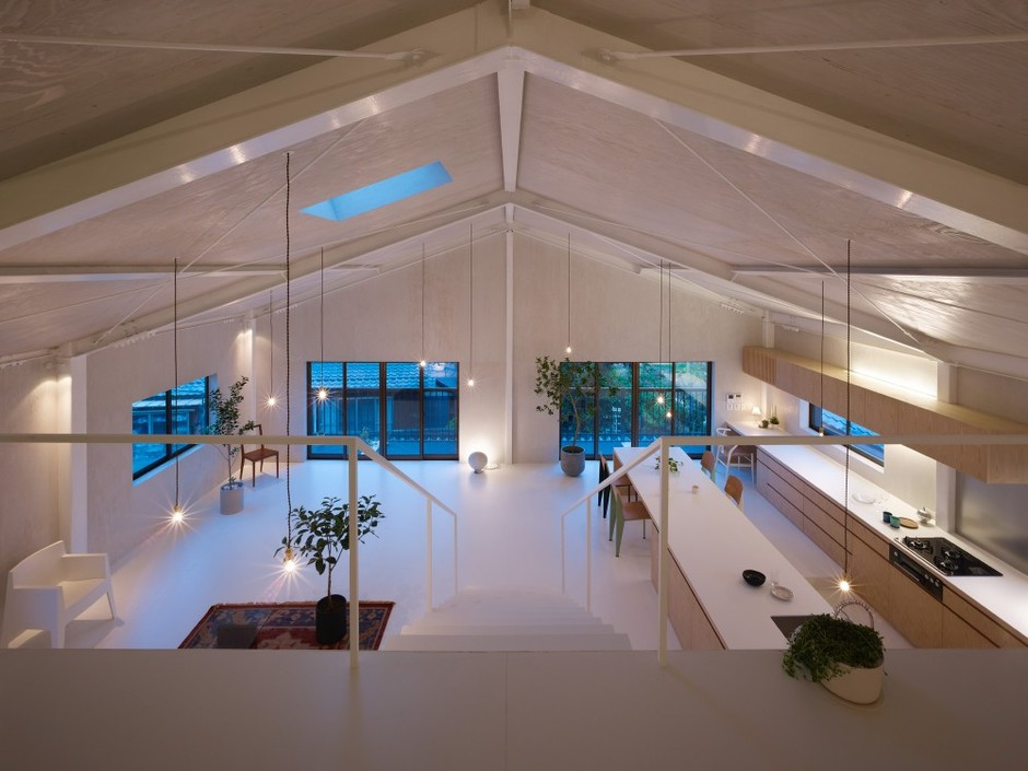 House in Yoro / Airhouse Design Office House in Yoro / Airhouse Design Office – ArchDaily