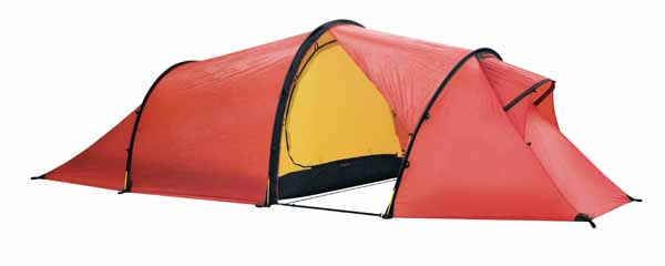HILLEBERG THE TENT MAKER