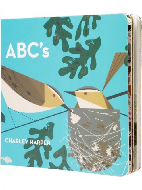 ABCs of Cincinnati by Dawna Boehmer « Fabulous Frames & Art Blog