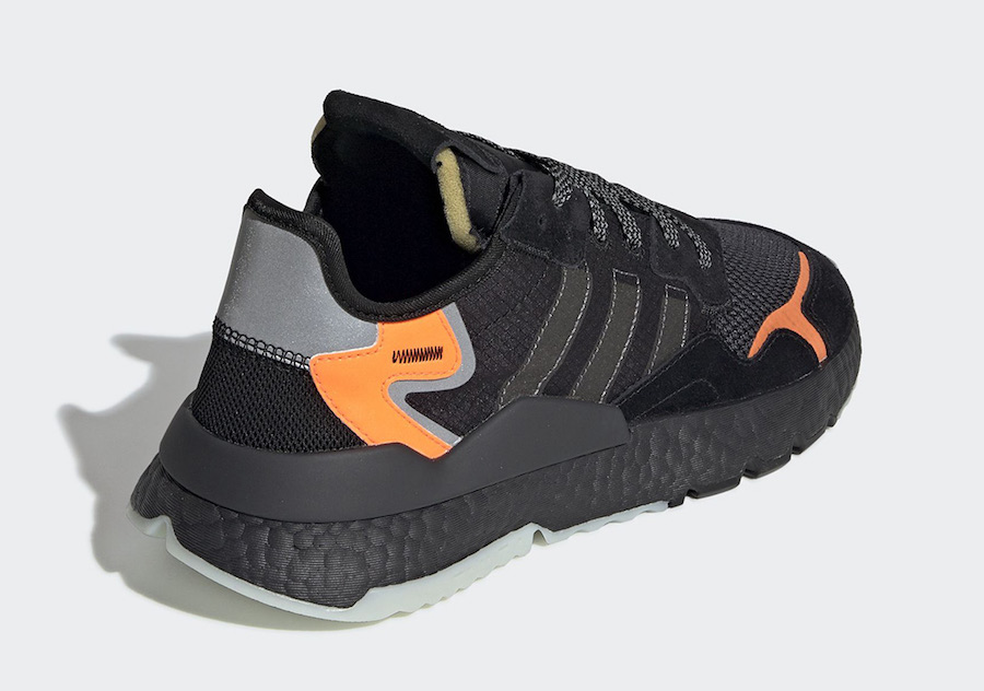 adidas Nite Jogger 2019 Releases January