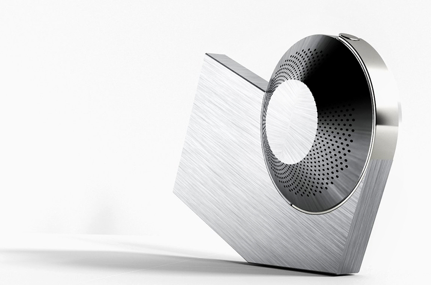 iN:cline/portable speaker | DONGSUNG JUNG
