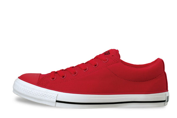 CONVERSE ALL STAR STREET UM OX - 吉井商店 | YOSHIISHOTEN WEB STORE