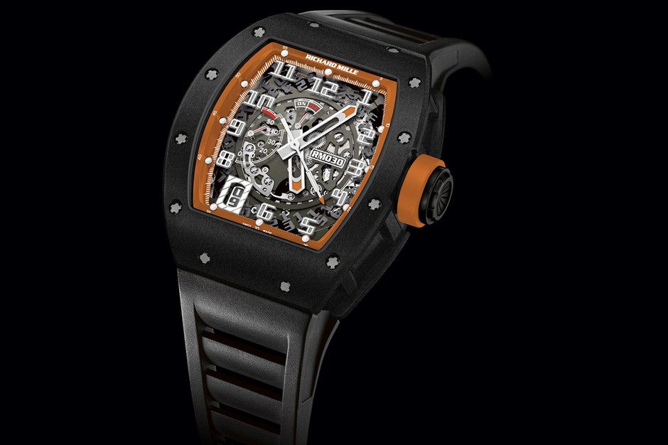 Richard Mille RM 030 Americas Limited Edition | Hypebeast
