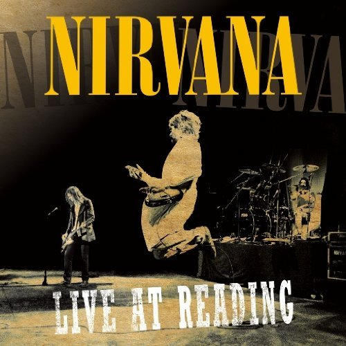 NIRVANA(2LP) LIVE AT READING