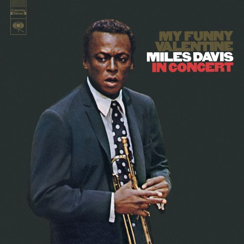 Amazon.co.jp: My Funny Valentine: Miles Davis: 音楽