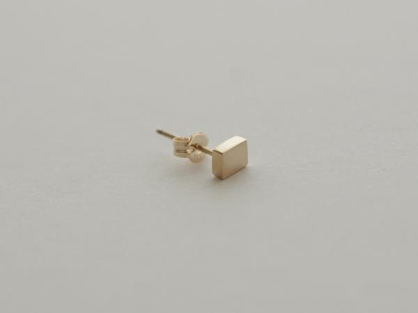 square earring - pand online shop
