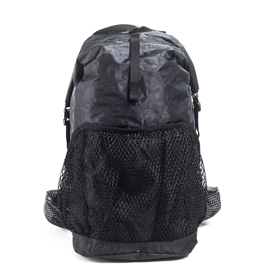 OUTLIER Hypercity International Backpack