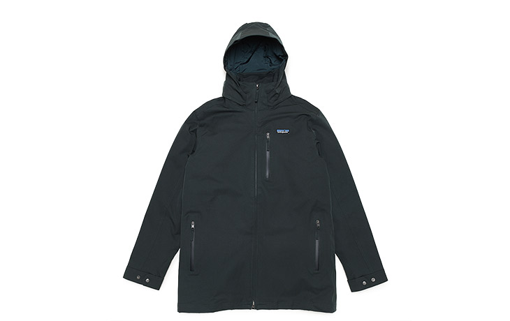 Patagonia/Men's Tres 3-in-1 Parka-CAN