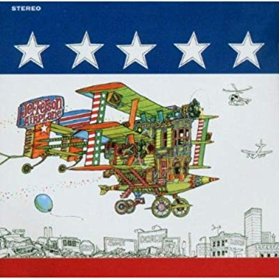 Jefferson Airplane - After Bathing At Bax - Amazon.com Music