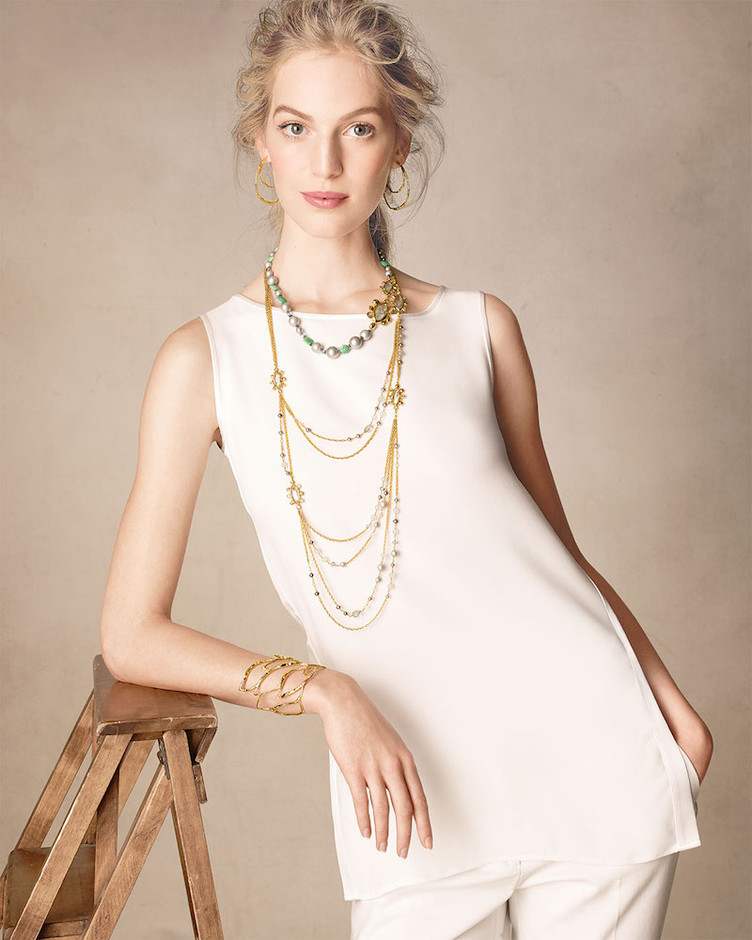 Fashion Trends // Top Trends of Spring 2015 – NAWO