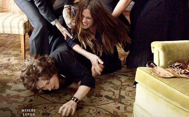 Pictures & Photos from August: Osage County - IMDb