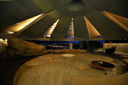On Designing Evil Lairs | ArchDaily