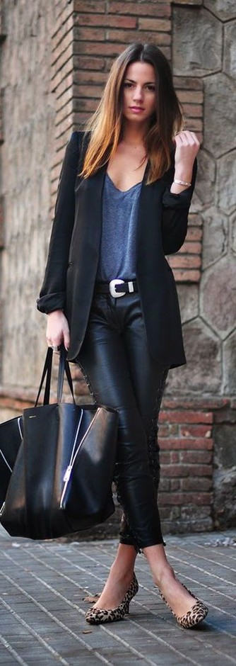 (2) 100 Fall Outfit Ideas to Copy Right Now