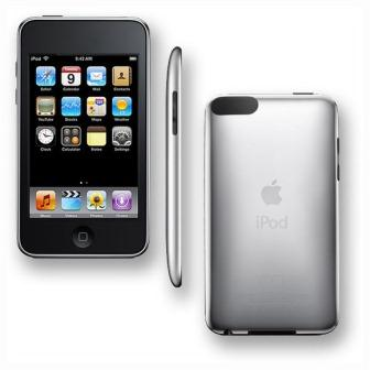 Apple Ipod Touch 32GB 2nd Generation WIFI Movies Video Music Pictures MB533LL/A | eParts and More