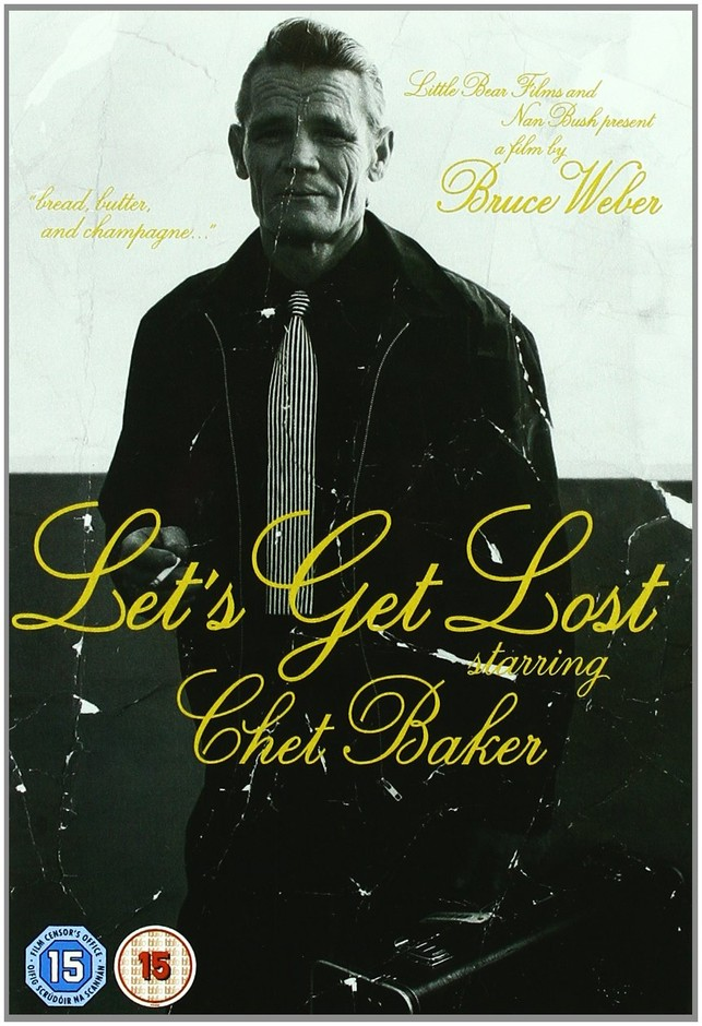 Amazon.co.jp: Lets Get Lost [DVD] [Import]: Chet Baker: DVD