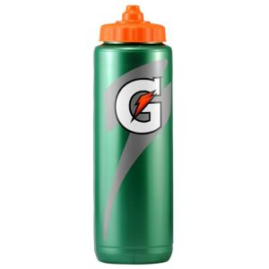 Gatorade 32 oz Squeeze Bottle - For All Sports - Sport Equipment