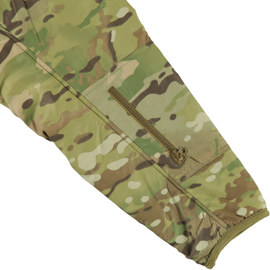 Beyond Clothing | AXIOS Alpha Jacket in Multicam