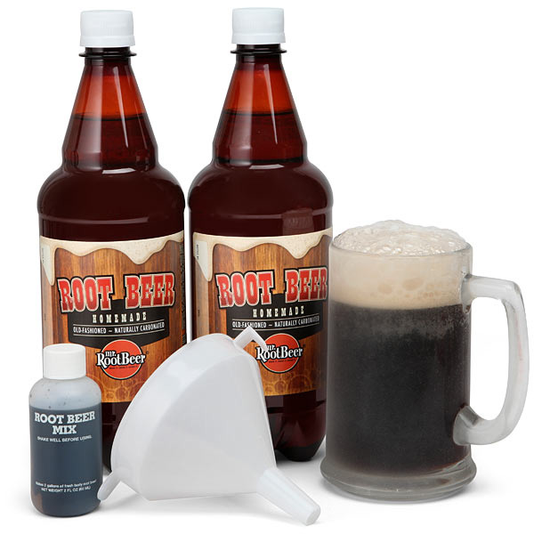 Amazon.com: Catalina Pro/ Mr. Beer 20041 Mr. Rootbeer Brewing System: Kitchen & Dining