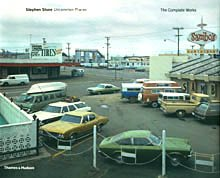 Amazon.co.jp: Stephen Shore: Uncommon Places - The Complete Works: Stephen Shore, Lynne Tillman: 洋書