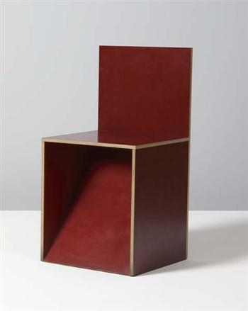 donald judd chair - Google 画像検索