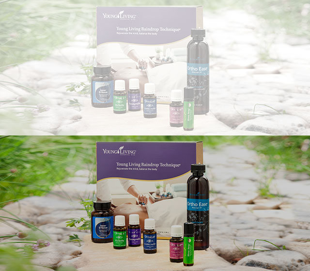 Essential Oil & Aromatherapy | Young Living Essential Oils | Young Living Essential Oils